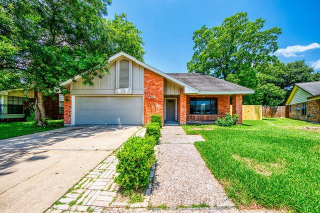 19910 Fort Davis Court, Katy, TX 77449 (MLS #87472112) :: The SOLD by George Team