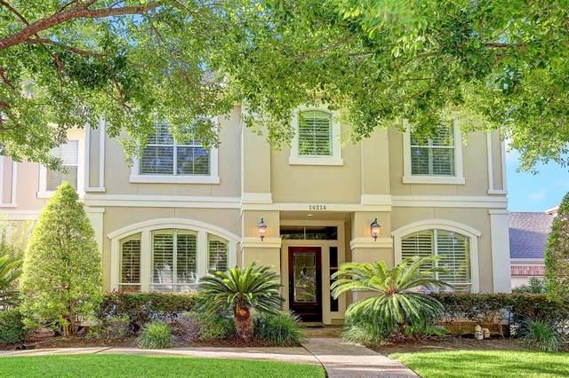 14214 Cloud Cliff Lane, Houston, TX 77077 (MLS #87476436) :: Green Residential