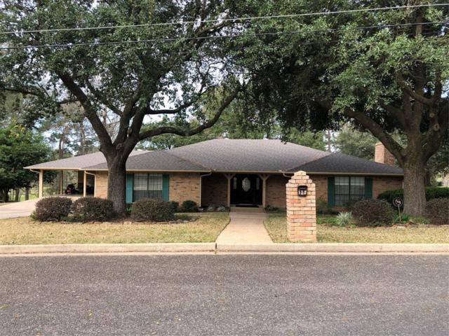 122 Mockingbird Lane, Livingston, TX 77351 (MLS #87477540) :: The Bly Team