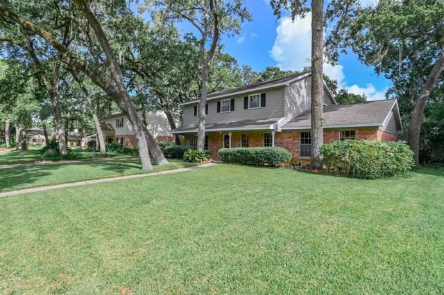 12542 Honeywood Trail, Houston, TX 77077 (MLS #87479700) :: The Jill Smith Team
