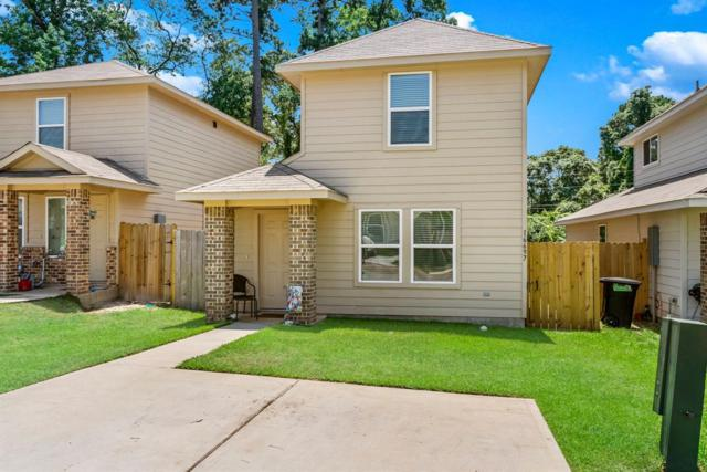 16697 E Hammon, Montgomery, TX 77316 (MLS #87482721) :: Fairwater Westmont Real Estate