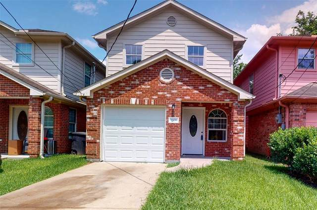 5506 Eastland Street, Houston, TX 77028 (MLS #87486005) :: The Property Guys
