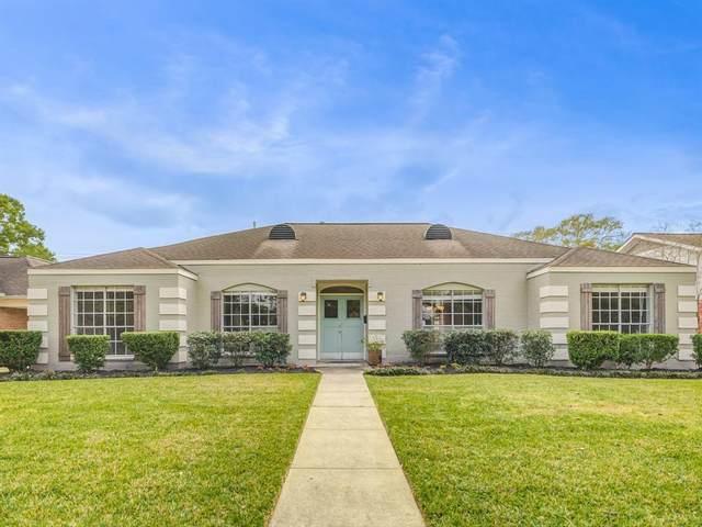 6139 Queensloch Drive, Houston, TX 77096 (MLS #8748621) :: Caskey Realty