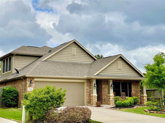 18722 Red Squirrel Dr Drive, New Caney, TX 77357 (MLS #87486537) :: The Queen Team