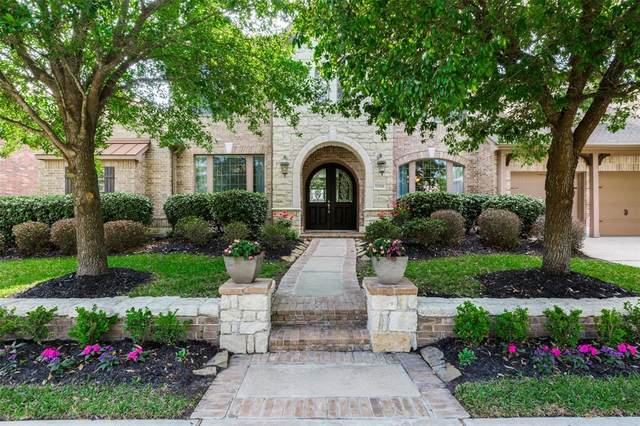 12315 Haven Arbor Drive, Cypress, TX 77433 (MLS #87488138) :: Connell Team with Better Homes and Gardens, Gary Greene