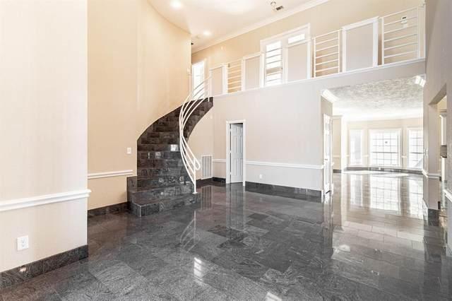 1002 Mississippi Street, Houston, TX 77587 (MLS #87488213) :: My BCS Home Real Estate Group