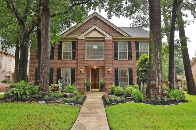 14506 Silver Lace Lane, Houston, TX 77070 (MLS #87492744) :: The SOLD by George Team