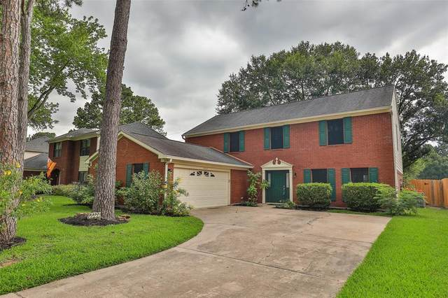 16522 Rainbow Lake Road, Houston, TX 77095 (MLS #87495998) :: The Andrea Curran Team powered by Styled Real Estate