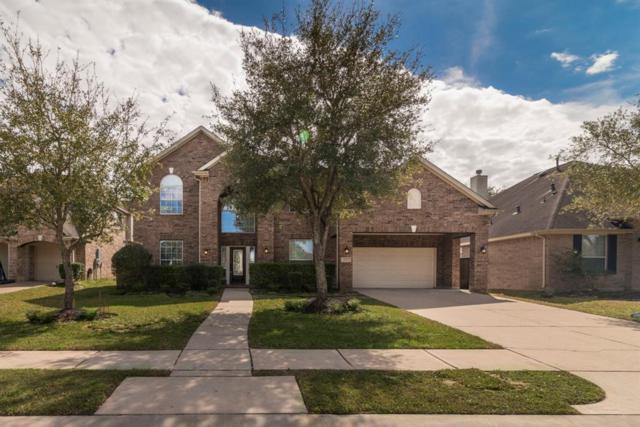 3203 Creek Gate Drive, League City, TX 77573 (MLS #87496757) :: The Sold By Valdez Team