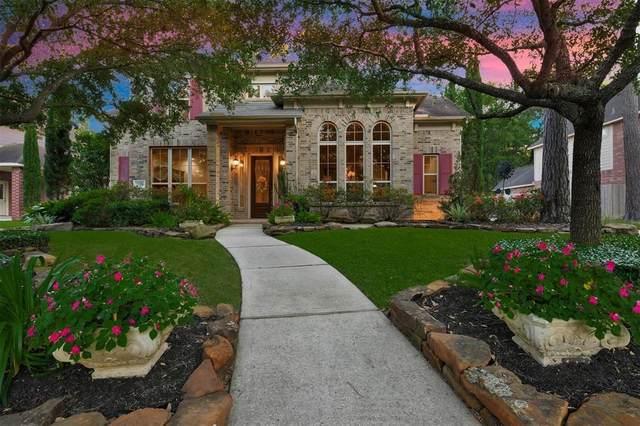 20960 Bull Ridge Circle, Porter, TX 77365 (MLS #87497628) :: The SOLD by George Team