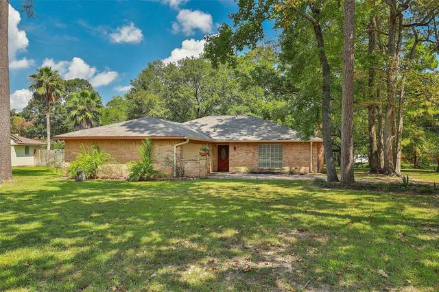 2107 Venus Drive, New Caney, TX 77357 (MLS #87501269) :: Green Residential