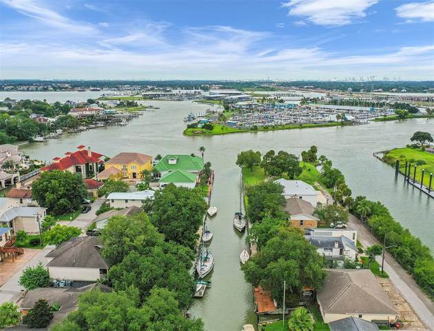 10 Harbor Lane, Kemah, TX 77565 (MLS #87501611) :: Ellison Real Estate Team