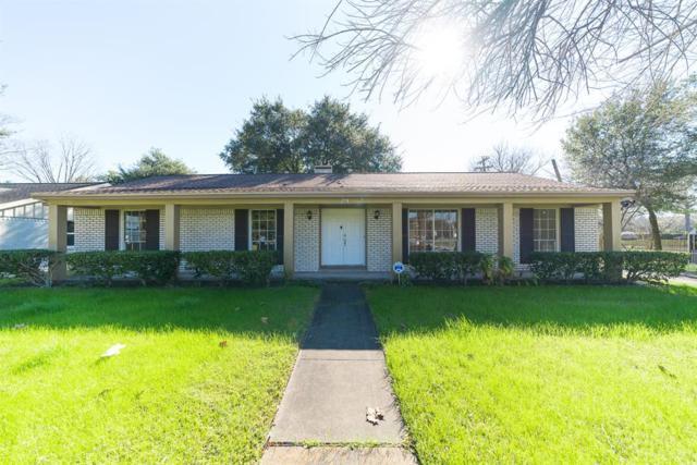 9663 Val Verde Street, Houston, TX 77063 (MLS #87503848) :: The Sansone Group