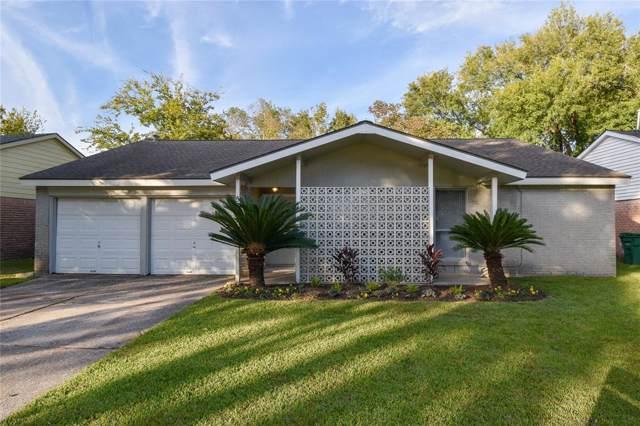 5834 Ludington Drive, Houston, TX 77035 (MLS #87504131) :: Texas Home Shop Realty