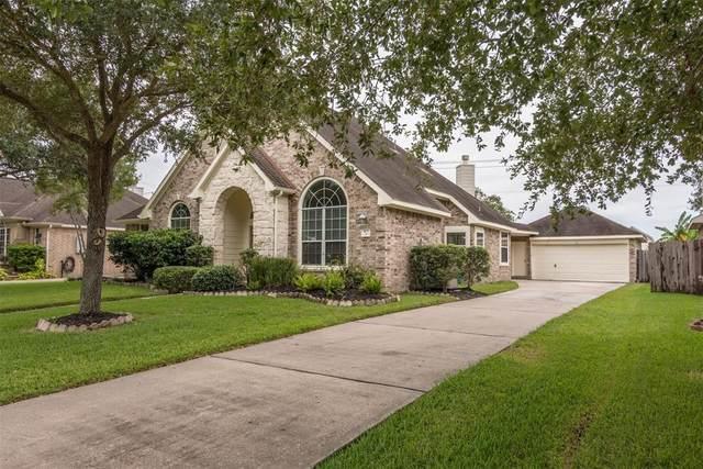 307 Watercrest Harbor Lane, League City, TX 77573 (MLS #87505366) :: Christy Buck Team
