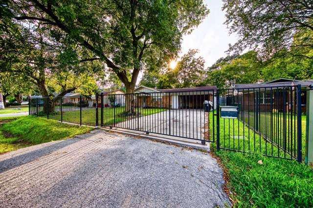 2243 Campbell Road, Houston, TX 77080 (MLS #87505630) :: The Jill Smith Team