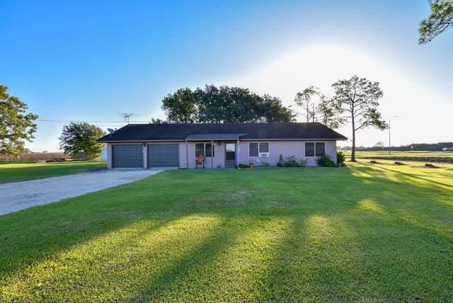 552 N Fm 441 Road, El Campo, TX 77437 (MLS #8750565) :: Ellison Real Estate Team