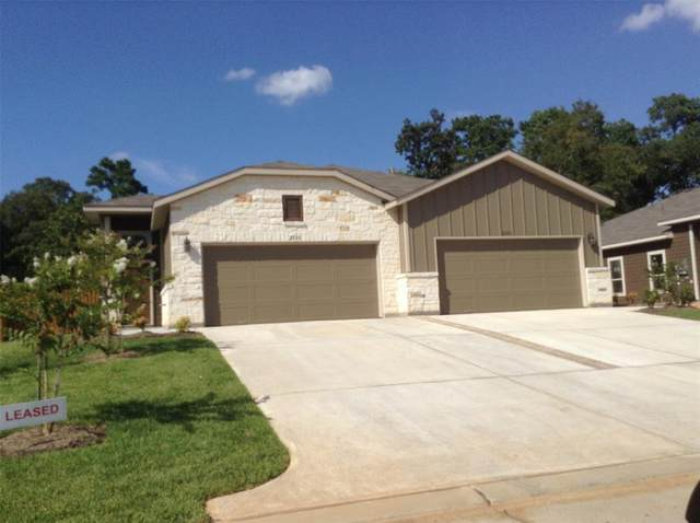 9748 & 9752 Grosbeak Lane, Magnolia, TX 77354 (MLS #87507250) :: Christy Buck Team