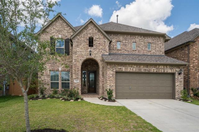 3122 Redondo Drive, Texas City, TX 77568 (MLS #87509507) :: Christy Buck Team
