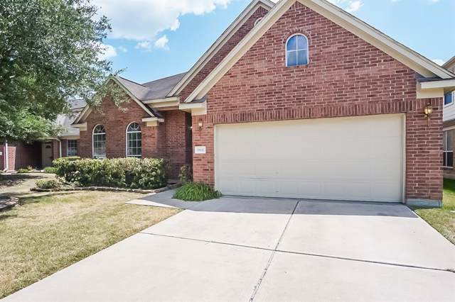 18611 Camellia Dale Trail, Houston, TX 77084 (MLS #87511320) :: The Heyl Group at Keller Williams