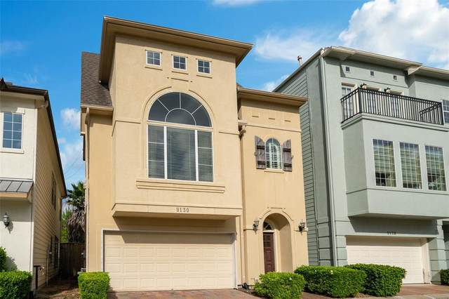 9130 Harbor Hills Drive, Houston, TX 77054 (MLS #87512967) :: Connect Realty