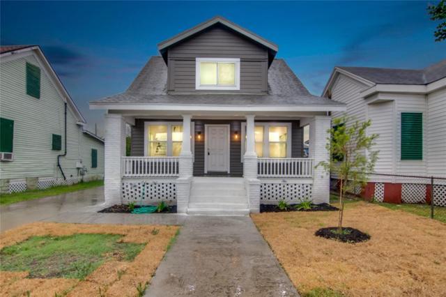 3415 Avenue M, Galveston, TX 77550 (MLS #87515707) :: The Parodi Team at Realty Associates