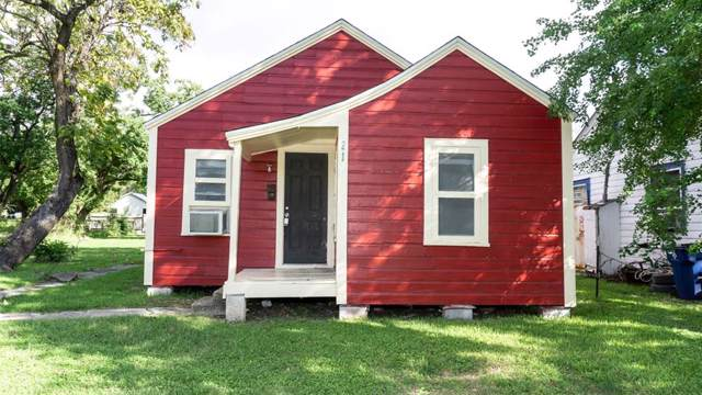 216 2nd Avenue N, Texas City, TX 77590 (MLS #87517111) :: TEXdot Realtors, Inc.