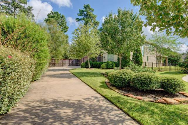 203 Oarwood Place, Spring, TX 77389 (MLS #87519290) :: Texas Home Shop Realty