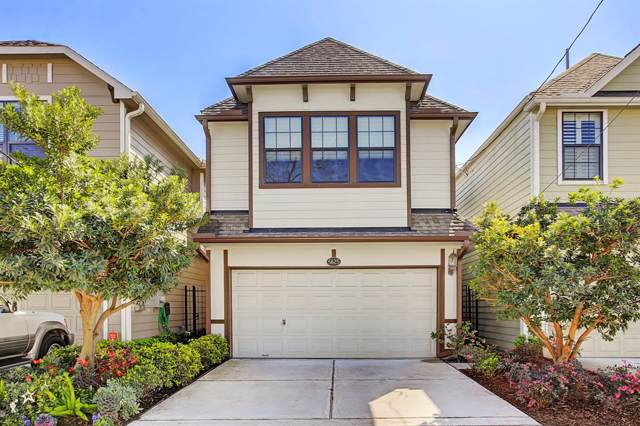 5625 Darling Street, Houston, TX 77007 (MLS #87519332) :: Ellison Real Estate Team