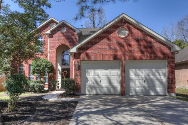 51 S Rambling Ridge Place, The Woodlands, TX 77385 (MLS #87519823) :: Giorgi Real Estate Group