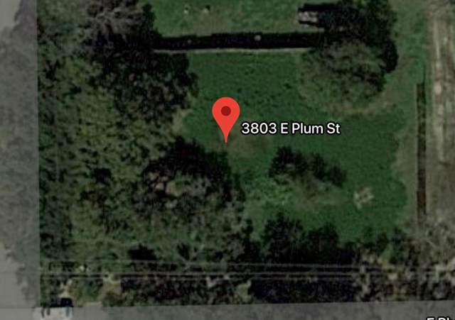 3803 E Plum Street, Pearland, TX 77581 (MLS #8752003) :: The Parodi Team at Realty Associates