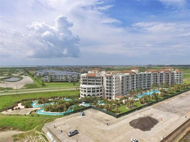 10327 Termini San Luis Pass Road #309, Galveston, TX 77554 (MLS #87521496) :: The SOLD by George Team