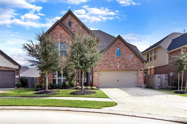 2111 Falcon Brook Drive, Katy, TX 77494 (MLS #87522374) :: Connect Realty