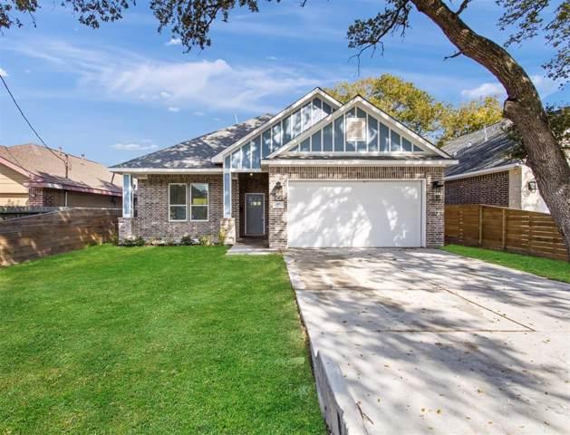 4505 Rosemont Street, Houston, TX 77051 (MLS #87523203) :: The Parodi Team at Realty Associates