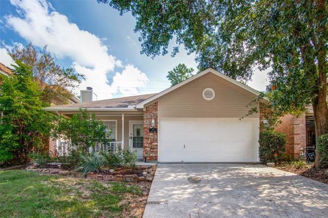 29 Silver Creek Drive, Conroe, TX 77301 (MLS #875247) :: Texas Home Shop Realty