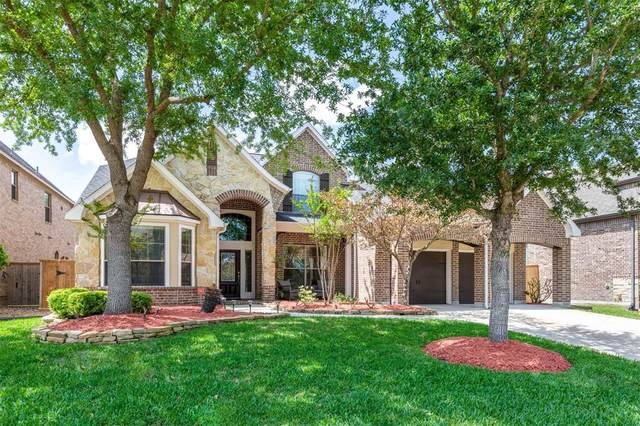 4530 Cedarfield Road, Katy, TX 77494 (MLS #87525690) :: Ellison Real Estate Team