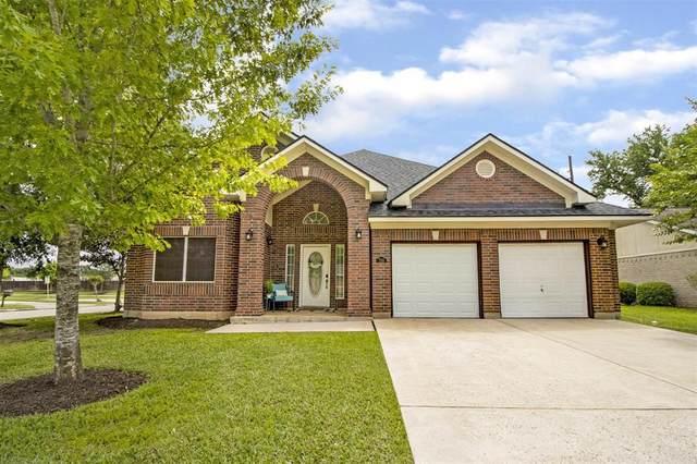730 William Morton Drive, Richmond, TX 77406 (MLS #87526751) :: Lerner Realty Solutions