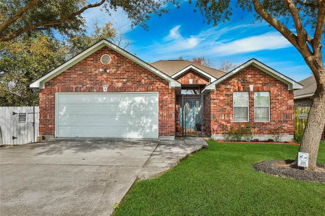 510 W Donovan Street B, Houston, TX 77091 (MLS #87529548) :: Michele Harmon Team