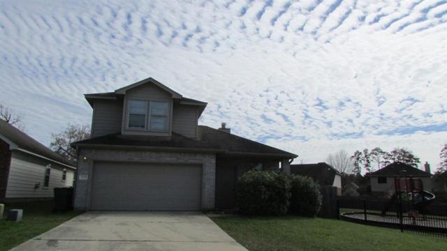 1001 Oak Glen Drive, Conroe, TX 77378 (MLS #87531821) :: Giorgi Real Estate Group