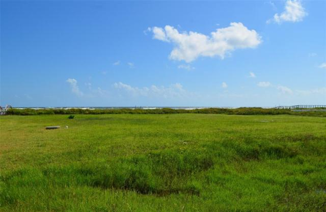 Lot 1A San Luis Pass, Galveston, TX 77554 (MLS #87533954) :: Magnolia Realty