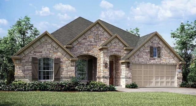 2606 Granite Shadow Lane, League City, TX 77573 (MLS #87534330) :: Texas Home Shop Realty