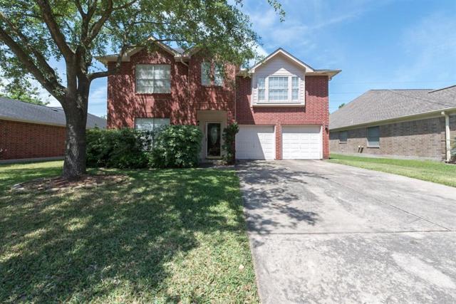 13907 Fair Park Drive, Houston, TX 77014 (MLS #87539242) :: Texas Home Shop Realty