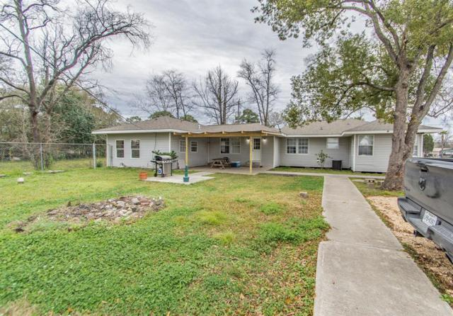 12802 Green River Drive, Houston, TX 77044 (MLS #87539329) :: The Heyl Group at Keller Williams