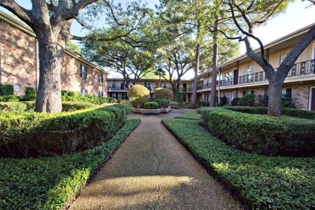 3224 Timmons Lane #126, Houston, TX 77027 (MLS #8753972) :: REMAX Space Center - The Bly Team