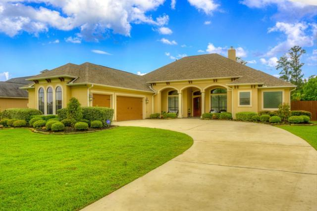 18827 Quiet Water Way, Montgomery, TX 77356 (MLS #87543120) :: Texas Home Shop Realty