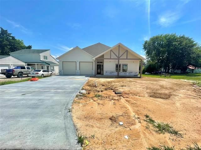606 Echo Lane, Livingston, TX 77351 (MLS #8754528) :: The Freund Group