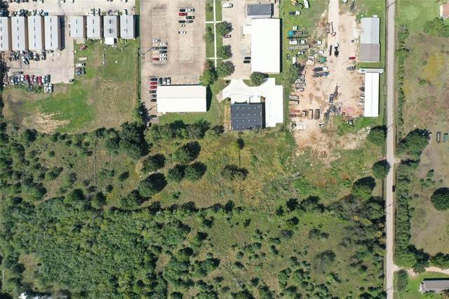 0 12th Street, Brookshire, TX 77423 (MLS #8754642) :: Green Residential