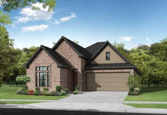 29002 Laurel Grove, Fulshear, TX 77441 (MLS #87547257) :: The SOLD by George Team