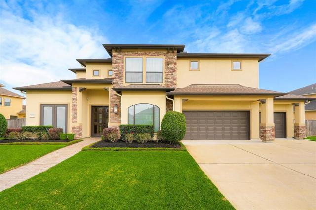 12403 Baymeadow Drive, Pearland, TX 77584 (MLS #87551474) :: Texas Home Shop Realty