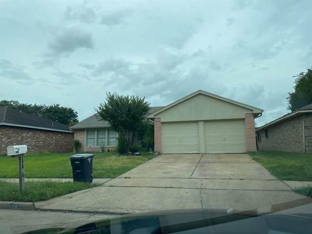 19410 Moonhollow Drive, Houston, TX 77084 (MLS #87554284) :: The Parodi Team at Realty Associates